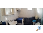Appartements Gracija - Poreč Kroatien