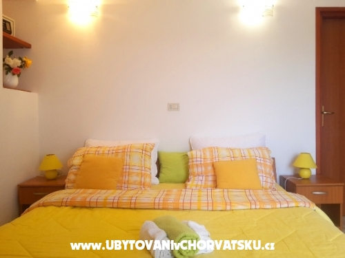 Apartments Gracija - Poreč Croatia