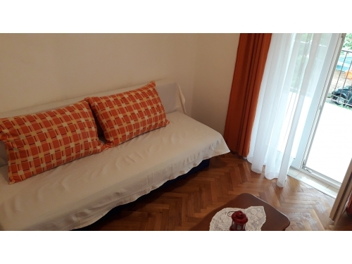 Apartments Karmen - Poreč Croatia