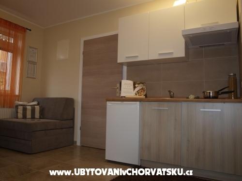 Apartmány Lean - Poreč Chorvatsko