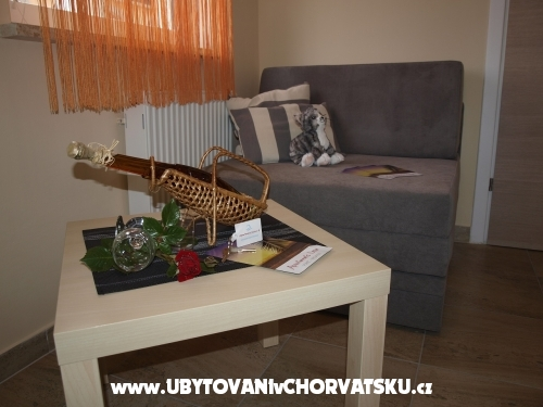 Apartmaji Lean - Poreč Hrvaška