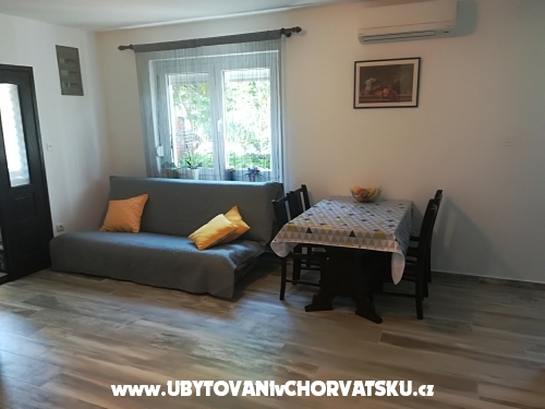 Apartments Lucija - Poreč Croatia