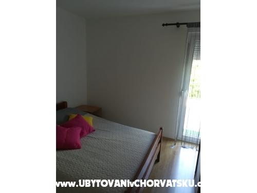 Apartmány Lucija - Poreč Chorvatsko