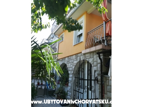 Apartments Lucija - Poreč Croatia