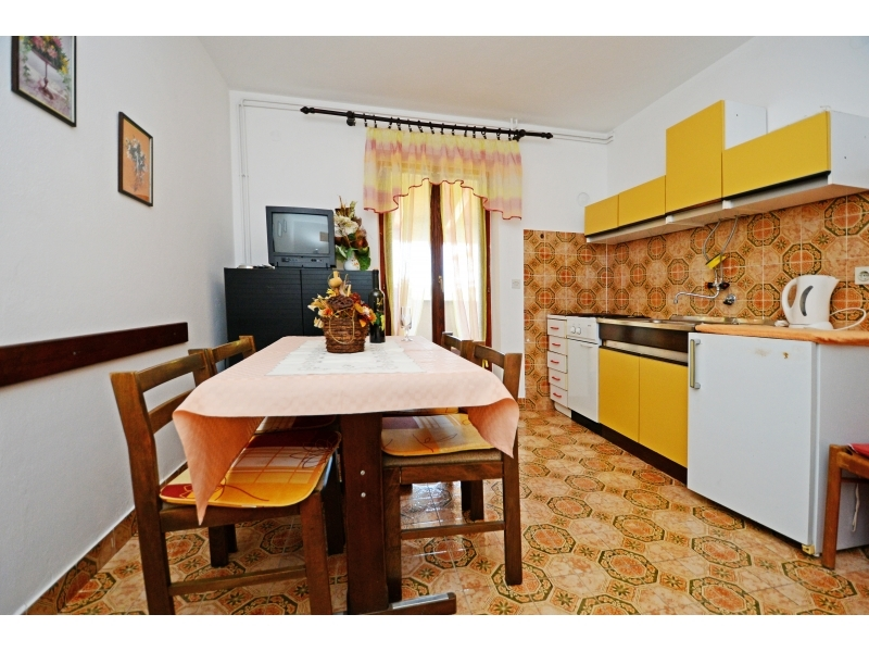 Appartements Mariza - Pore� Croatie