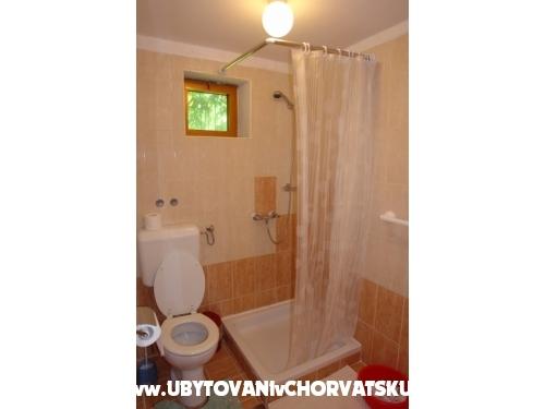 Apartmaji Milokanović - Poreč Hrvaška