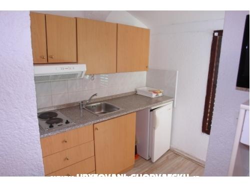 Appartementen Milokanović - Poreč Kroatië