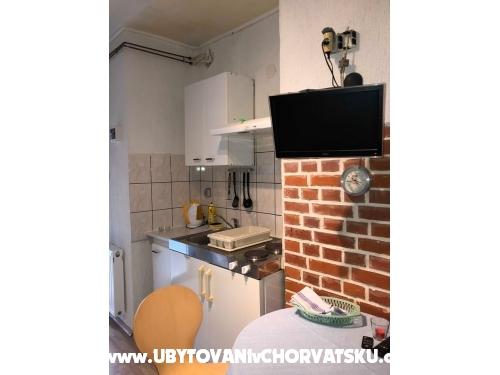 Apartmány Milokanović - Poreč Chorvátsko