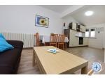Appartements Stanic - Poreč Kroatien