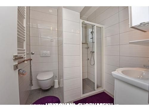 Apartmaji Stanic - Poreč Hrvaška