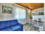 Appartements Suzi - Poreč Kroatien