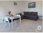 Appartements Rito�a - Pore� Kroatien