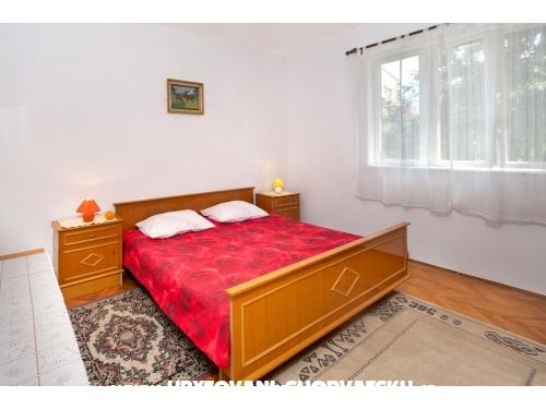 Apartmány Brle - Poreč Chorvátsko