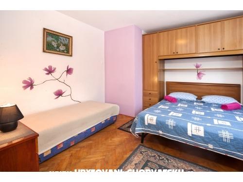 Apartmani Brle - Poreč Hrvatska