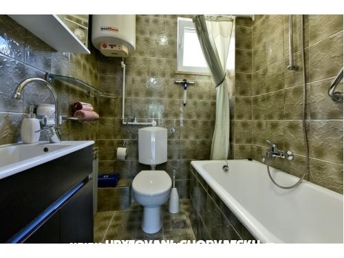 Apartmány Funtana - Poreč Chorvátsko