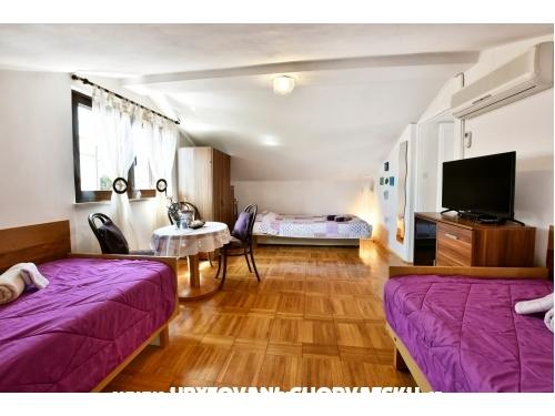 Apartamenty Funtana - Poreč Chorwacja