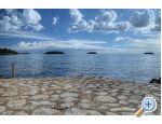Ferienwohnungen Funtana - Pore� Kroatien