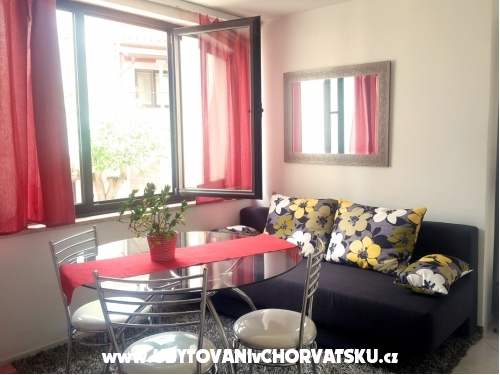 Appartamenti Gracia - Poreč Croazia