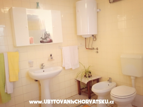 Appartements Gracia - Pore� Croatie