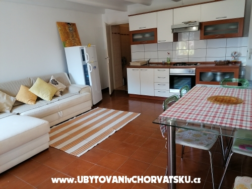 Appartements Gracia - Poreč Croatie