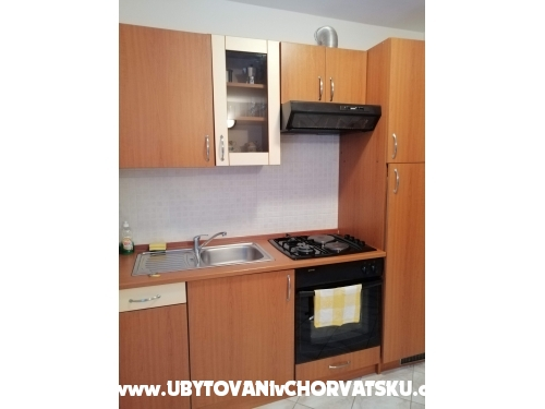 Apartments Gracia - Pore� Croatia