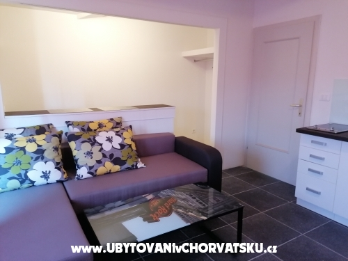 Apartmanok Gracia - Poreč Horvátország
