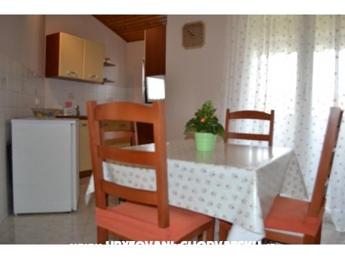 Apartmány Lera - Poreč Chorvátsko