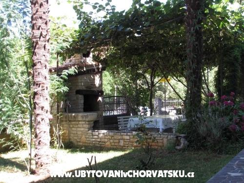 Apartm�ny Mara - Pore� Chorvatsko