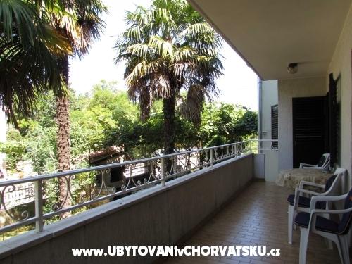 Apartamenty Mara - Poreč Chorwacja