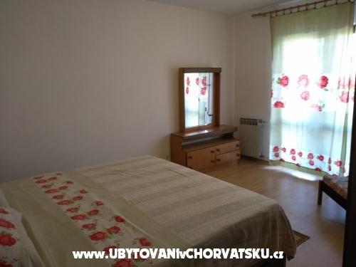Apartmány Mara - Poreč Chorvatsko