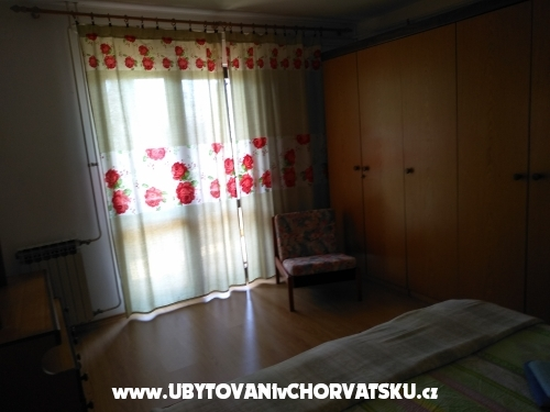 Apartmány Mara - Poreč Chorvátsko