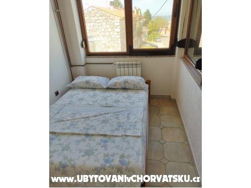 Apartmány Nena - Poreč Chorvatsko