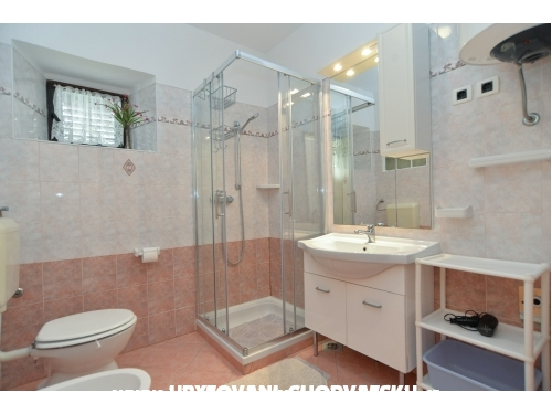 Big apartment in Porec - Poreč Croatia
