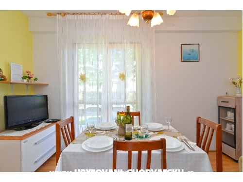 Big apartment in Porec - Pore� Croatie