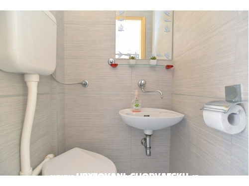 Big apartment in Porec - Poreč Croazia