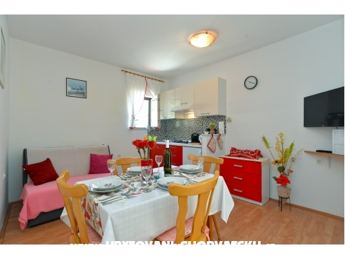 Big apartment in Porec - Pore� Kroatien