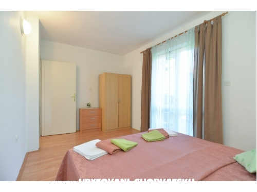 Big apartment in Porec - Poreč Chorwacja