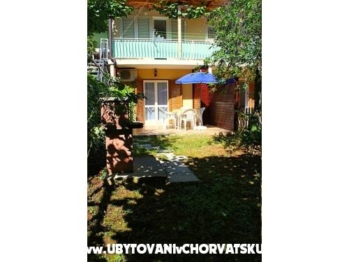 Hiša Ivan - Poreč Hrvaška