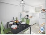 Appartements Aida - Poreč Kroatien