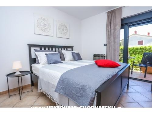 Villa Irena - Poreč Horvátország