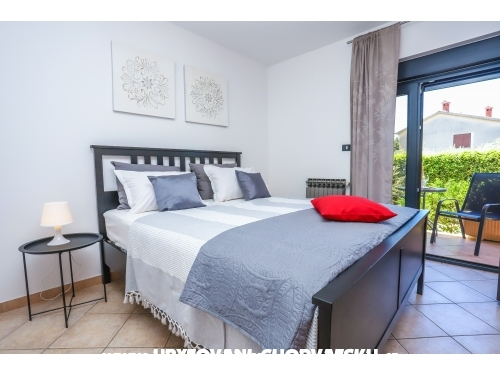 Villa Irena - Poreč Kroatië