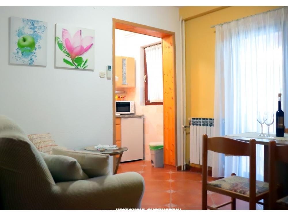 Villa Diana - Poreč Hrvaška