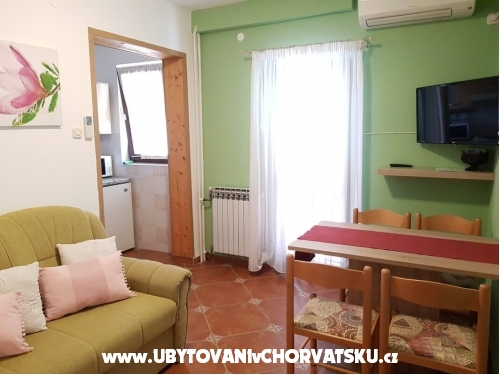 Villa Diana - Poreč Chorvatsko