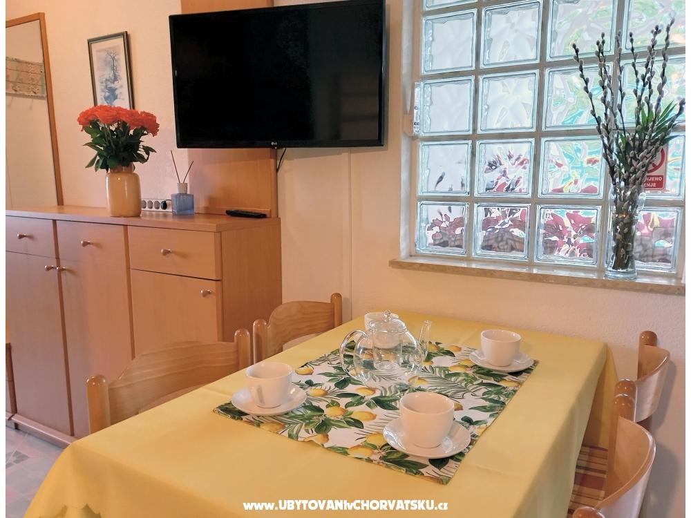 Villa Diana - Poreč Chorwacja