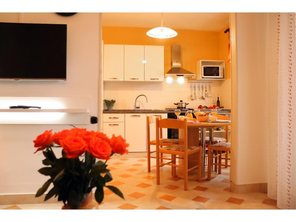 Villa Diana - Poreč Horvátország