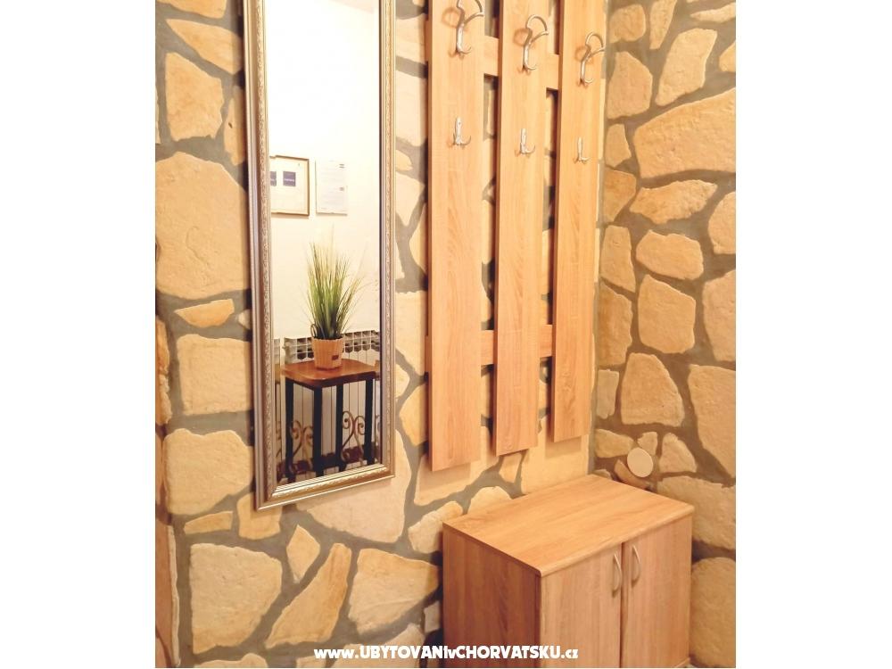 Villa Diana - Poreč Chorvátsko
