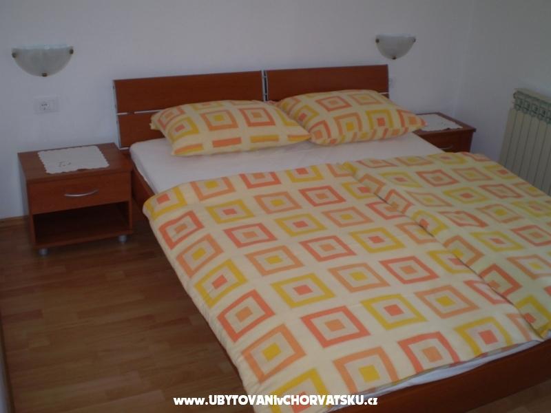 App. Villa Mati� - Pore� Chorv�tsko