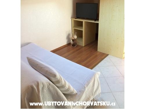 App. Villa Mati� - Pore� Хорватия