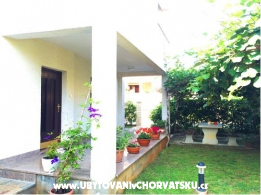 App. Villa Mati� - Pore� Chorvatsko