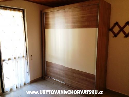 App. Villa Matić - Poreč Kroatië